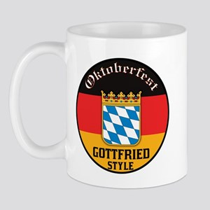 Gottfried Oktoberfest Mug
