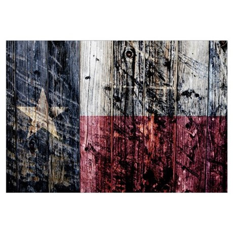 Cute Texas Wall Art