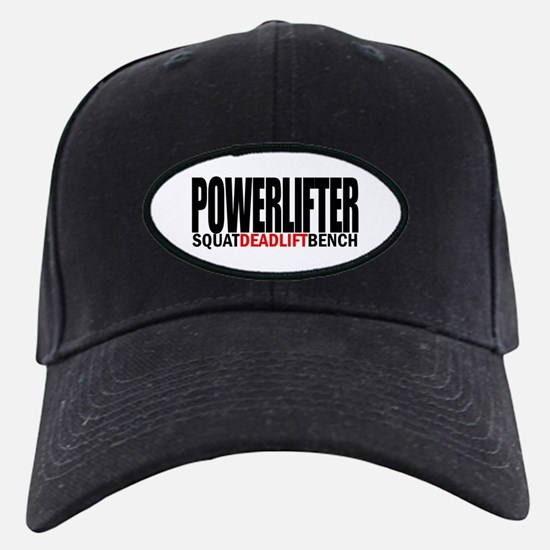 POWERLIFTER Baseball Hat