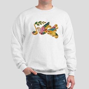 Peace Note Sweatshirt