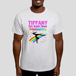 BEST GYMNAST Light T-Shirt