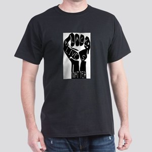 BLACK LIVES MATTER POWER T-Shirt