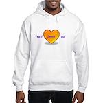 Yes Jesus Loves Me Sweatshirt
