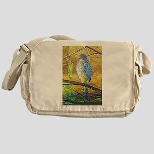 Color Hawk Messenger Bag