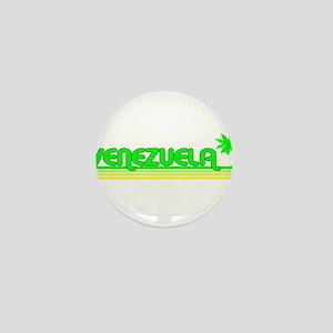 Venezuela Mini Button