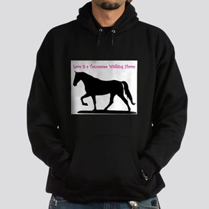 Love is a TWH Sweatshirt