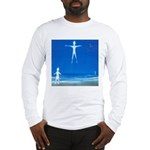 49.aspectz or the soul. . ? Long Sleeve T-Shirt