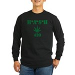 HASH Long Sleeve Dark T-Shirt