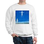 49.aspectz or the soul. . ? Sweatshirt
