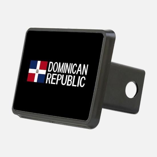 Dominican Republic: Domini Hitch Cover