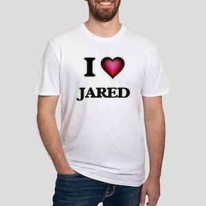 I love Jared T-Shirt