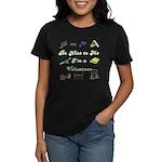Agility Volunteer Women's Dark T-Shirt