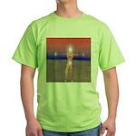 12.energybody. .? Green T-Shirt