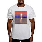 12.energybody. .? Ash Grey T-Shirt