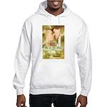 When the Vow Breaks Hooded Sweatshirt