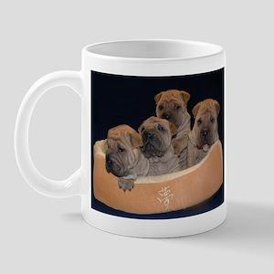 4peipups Mug