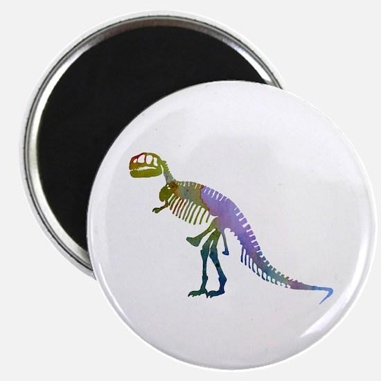 Tyrannosaurus Rex Magnets