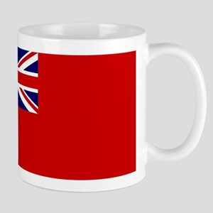 Red Duster Union Jack Mugs