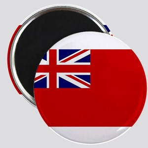 Red Duster Union Jack Magnets
