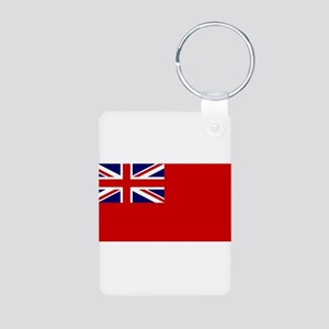 Red Duster Union Jack Keychains