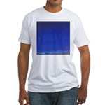 15.castaway. . ? Fitted T-Shirt