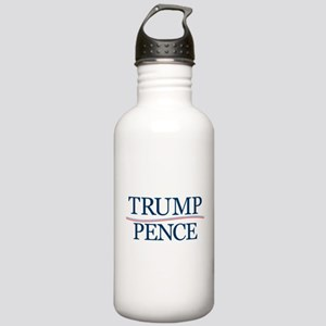 Trump Pence for Presid Stainless Water Bottle 1.0L