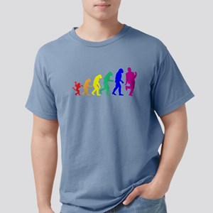 Gay Evolution T-Shirt