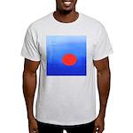 08.inoinoino. .? Ash Grey T-Shirt