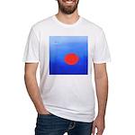08.inoinoino. .? Fitted T-Shirt