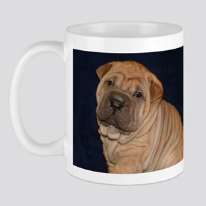 wrinklepup Mug