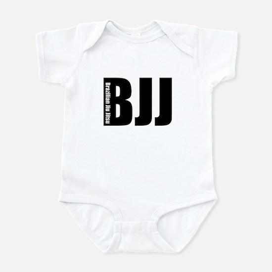 BJJ - Brazilian Jiu Jitsu Infant Bodysuit