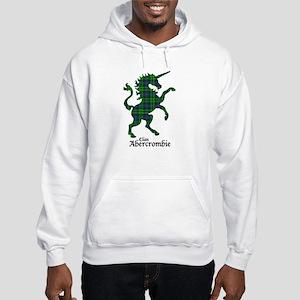 Unicorn - Abercrombie Hooded Sweatshirt