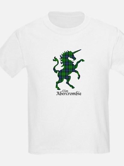 Unicorn - Abercrombie T-Shirt