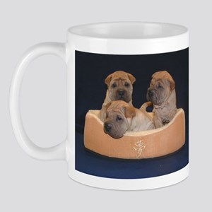 3peipup Mug