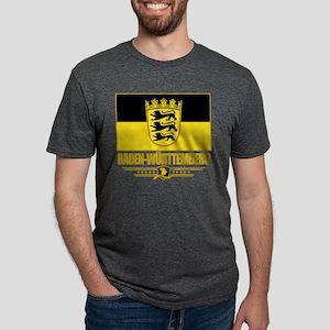Baden-Wurttemberg (Flag 10) T-Shirt