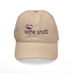 Wine Snob Cap