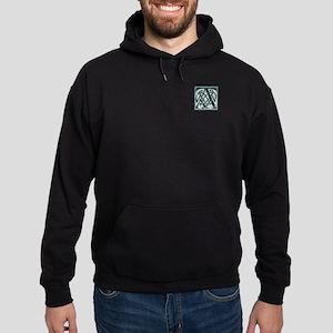 Monogram - Abercrombie Hoodie (dark)