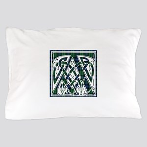Monogram - Abercrombie Pillow Case