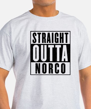 Straight Outta Norco T-Shirt