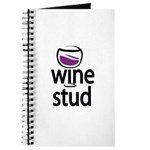 Wine Stud Journal