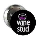 Wine Stud Button