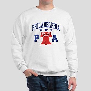 Philadelphia PA Sweatshirt
