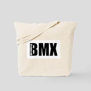 BMX -It's how I roll Tote Bag