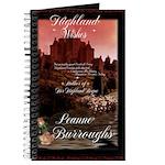 Highland Wishes Journal