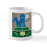 T-Rex Ping Pong Mug