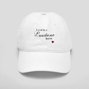 Lusitano horse Hat