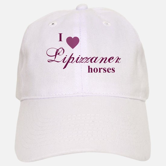 Lipizzaner horses Hat