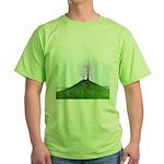 44.moma'z dream. . ? Green T-Shirt