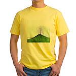 44.moma'z dream. . ? Yellow T-Shirt