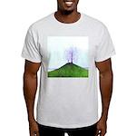 44.moma'z dream. . ? Ash Grey T-Shirt